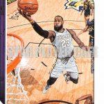 '18-'19 HOOPS [NO.82] LeBron James – レブロン ジェームズ