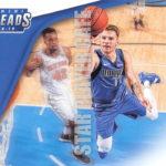 2018-2019 THREADS BASKETBALL IN MOTION NO.15 Luka Doncic – ルカ・ドンチッチ
