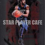 '18-'19 PRIZM [NO.86] Mike Conley – マイク・コンリー