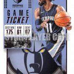 '18-'19 CONTENDERS [NO.60] Mike Conley – マイク・コンリー