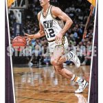 '18-'19 HOOPS [NO.295] John Stockton – ジョン・ストックトン