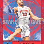 '18-'19 COURT KINGS [NO.94] Blake Griffin – ブレイク・グリフィン