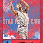 '18-'19 COURT KINGS [NO.48] Jimmy Butler – ジミー・バトラー