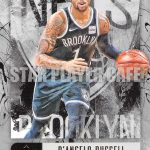 '18-'19 COURT KINGS [NO.20] D'Angelo Russell – デアンジェロ・ラッセル