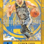 '18-'19 COURT KINGS [NO.37] Stephen Curry – ステフィン・カリー