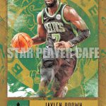'18-'19 COURT KINGS [NO.98] Jaylen Brown – ジェイレン・ブラウン