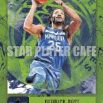 '18-'19 COURT KINGS [NO.72] Derrick Rose – デリック・ローズ