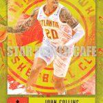 '18-'19 COURT KINGS [NO.3] John Collins – ジョン・コリンズ