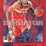 '18-'19 COURT KINGS [NO.51] Otto Porter – オット・ポーター