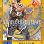 '18-'19 COURT KINGS [NO.27] Kevin Durant – ケビン・デュラント