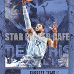 '18-'19 COURT KINGS [NO.43] Garrett Temple – ギャレット・テンプル