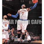 '14-'15 NBA HOOPS [NO.119] Carmelo Anthony – カーメロ・アンソニー