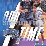'18-'19 THREAD OUR TIME [NO.5] Aaron Gordon – アーロン・ゴードン