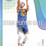 '18-'19 STATUS [NO.76] Stephen Curry – ステフィン・カリー