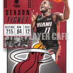 '18-'19 CONTENDERS [NO.100] Dion Waiters – ディオン・ウェイターズ