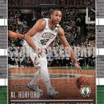 '18-'19 Hoops PLAYOFFS [NO.33] Al Horford – アル・ホーフォード