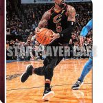 2018-2019 HOOPS BASKETBALL [NO.92] JR Smith – J.R スミス
