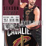 '18-'19 CONTENDERS [NO.64] Kevin Love – ケビン・ラブ