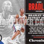 2018 Chronicles BASKETBALL [NO.78] AVERY BRADLEY – エイブリー・ブラッドリー