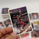 NBAトレーディングカード情報サイト「スタープレイヤーカフェ」へようこそ!