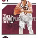 '18-'19 CHRONICLES [NO.59] Kevin Love – ケビン・ラブ