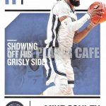 '18-'19 CHRONICLES [NO.74] Mike Conley – マイク・コンリー