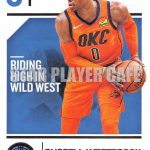 '18-'19 CHRONICLES [NO.88] Russell Westbrook – ラッセル・ウェストブルック