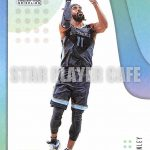 '18-'19 STATUS [NO.23] Mike Conley – マイク・コンリー