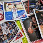 STEP1 NBAトレーディングカードコレクションをはじめよう!