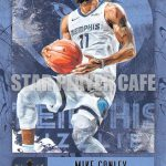 '18-'19 COURT KINGS [NO.23] Mike Conley – マイク・コンリー