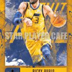 '18-'19 COURT KINGS [NO.24] Ricky Rubio – リッキー・ルビオ