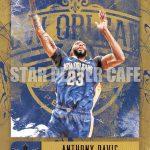 '18-'19 COURT KINGS [NO.35] Anthony Davis – アンソニー・デイビス