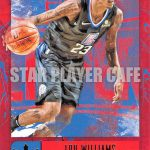 '18-'19 COURT KINGS [NO.17] Lou Williams – ルー・ウィリアムス