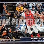 2018-2019 HOOPS BASKETBALL COURTSIDE NO.13 Anthony Davis – アンソニー・デイビス