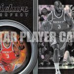 2018-2019 HOOPS BASKETBALL  PICTURE PERFECT NO.2  CHRIS PAUL – クリス・ポール