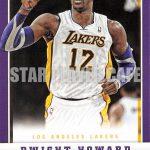 2012-2013 PANINI BASKETBALL NO.54 Dwight Howard – ドワイト・ハワード
