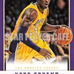 '12-'13 PANINI BASKETBALL [NO.97] KOBE BRYANT – コービーブライアント