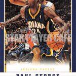 2012-2013 PANINI BASKETBALL [NO.135] PAUL GEORGE – ポール・ジョージ