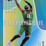 '18-'19 STATUS [NO.78] KYRIE IRVING – カイリー・アービング LEMITED EDITION 17/89