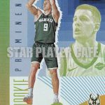 '18-'19 STATUS [NO.16 PROMINENCE] DONTE DIVINCENZO – ドンテ・ディビンチェンゾ
