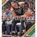 2019-2020 DONRUSS BASKETBALL NO.14 Jayson Tatum – ジェイソン・テイタム
