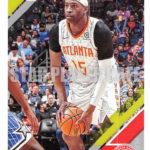 2019-2020 DONRUSS BASKETBALL NO.4 Vince Carter – ヴィンス・カーター