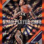 2019-2020 DONRUSS BASKETBALL NO.162 Kelly Oubre Jr. – ケリー・オーブレイ・ジュニア