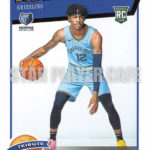 Ja Morant – ジャ・モラント 2019-2020 HOOPS BASKETBALL TRIBUTE [NO.297]