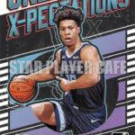 Brandon Clarke – ブランドン・クラーク 2019-2020 DONRUSS BASKETBALL GREAT X-PECTATIONS NO.2