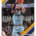 2019-2020 DONRUSS BASKETBALL NO.97 Mike Conley – マイク・コンリー
