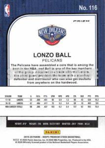 2021DR0116-LONZOBALL