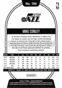 2021HP0184-MIKECONLEY