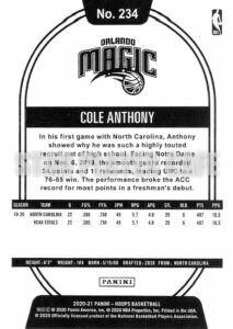 2021HP0234-COLEANTHONY