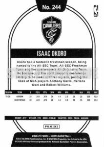 2021HP0244-ISAAC-OKOBO
